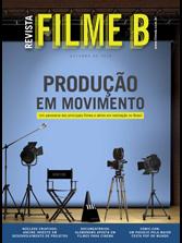 Revista Filme B especial Festival do Rio