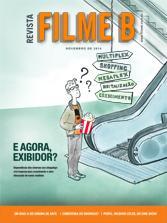Revista Filme B edição de novembro de 2014 - versão em PDF