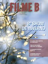 Revista Filme B Show de Inverno - maio de 2015 - versão em PDF