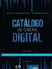 Catálogo do Cinema Digital - versão em pdf